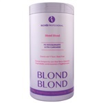 Richée Blond Blond Pó Descolorante Ultra Clareador 500g